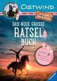 Ostwind: Das neue große Rätselbuch Kinderbücher;Lernbücher und Rätselbücher - Ravensburger