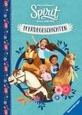 Dreamworks Spirit Wild und Frei: Pferdegeschichten Kinderbücher;Bilderbücher und Vorlesebücher - Ravensburger