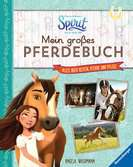 Dreamworks Spirit Wild und Frei: Mein großes Pferdebuch Kinderbücher;Kindersachbücher - Ravensburger