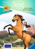 Dreamworks Spirit Wild und Frei: Wo sind die Pferde? Lernen und Fördern;Lernbücher - Ravensburger