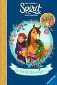 Dreamworks Spirit Wild und Frei: Adventskalender Kinderbücher;Kinderliteratur - Ravensburger