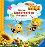 Die Biene Maja: Meine Kindergartenfreunde Kinderbücher;Bilderbücher und Vorlesebücher - Ravensburger