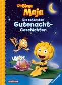 Die Biene Maja: Die schönsten Gutenachtgeschichten Kinderbücher;Bilderbücher und Vorlesebücher - Ravensburger