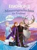 Disney Die Eiskönigin 2: Minutengeschichten für Erstleser Kinderbücher;Erstlesebücher - Ravensburger