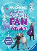 Disney Die Eiskönigin 2: Mein magisches Fanwissen Lernen und Fördern;Lernbücher - Ravensburger