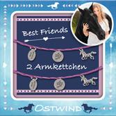 Ostwind - Herbst 2018: Armkettchen Bücher;Kinderbücher - Ravensburger
