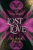 Gods of Ivy Hall, Band 2: Lost Love Jugendbücher;Liebesromane - Ravensburger