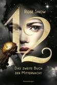 12 - Das zweite Buch der Mitternacht, Band 2 Jugendbücher;Liebesromane - Ravensburger