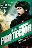 Secret Protector, Band 2: Mörderische Erpressung Jugendbücher;Abenteuerbücher - Ravensburger