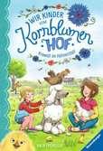 Wir Kinder vom Kornblumenhof, Band  5: Krawall im Hühnerstall Kinderbücher;Kinderliteratur - Ravensburger