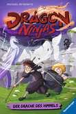 Dragon Ninjas, Band 3: Der Drache des Himmels Kinderbücher;Kinderliteratur - Ravensburger