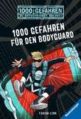 1000 Gefahren für den Bodyguard Kinderbücher;Kinderliteratur - Ravensburger