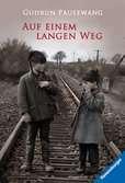 Auf einem langen Weg Jugendbücher;Brisante Themen - Ravensburger