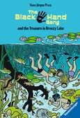 The Black Hand Gang and the Treasure in Breezy Lake Bücher;Kinderbücher - Ravensburger