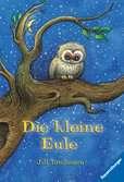 Die kleine Eule Bücher;Kinderbücher - Ravensburger