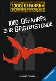1000 Gefahren zur Geisterstunde Bücher;Kinderbücher - Ravensburger