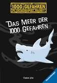Das Meer der 1000 Gefahren Bücher;Kinderbücher - Ravensburger