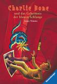 Charlie Bone und das Geheimnis der blauen Schlange Bücher;Kinderbücher - Ravensburger