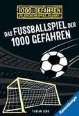Das Fußballspiel der 1000 Gefahren Bücher;Kinderbücher - Ravensburger