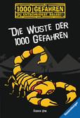 Die Wüste der 1000 Gefahren Bücher;Kinderbücher - Ravensburger