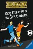 1000 Gefahren im Strafraum Bücher;Kinderbücher - Ravensburger