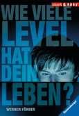 Wie viele Level hat dein Leben? Bücher;Kinderbücher - Ravensburger