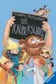 Die Räuberschule Bücher;Kinderbücher - Ravensburger