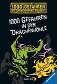 1000 Gefahren in der Drachenhöhle Bücher;Kinderbücher - Ravensburger