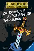 1000 Gefahren bei den Rittern der Tafelrunde Bücher;Kinderbücher - Ravensburger
