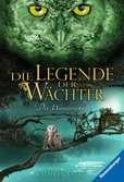Die Legende der Wächter, Band 2: Die Wanderschaft Bücher;Kinderbücher - Ravensburger