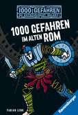 1000 Gefahren im alten Rom Bücher;Kinderbücher - Ravensburger