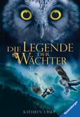 Die Legende der Wächter, Band 5: Die Bewährung Bücher;Kinderbücher - Ravensburger