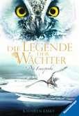 Die Legende der Wächter, Band 6: Die Feuerprobe Bücher;Kinderbücher - Ravensburger