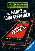 Das Handy der 1000 Gefahren Bücher;Kinderbücher - Ravensburger