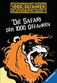 Die Safari der 1000 Gefahren Bücher;Kinderbücher - Ravensburger