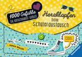 1000 Gefühle, Band 1: Herzklopfen beim Schüleraustausch Bücher;Kinderbücher - Ravensburger