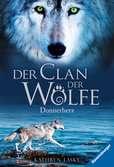 Der Clan der Wölfe, Band 1: Donnerherz Bücher;Kinderbücher - Ravensburger