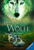 Der Clan der Wölfe, Band 2: Schattenkrieger Bücher;Kinderbücher - Ravensburger