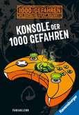 Konsole der 1000 Gefahren Kinderbücher;Kinderliteratur - Ravensburger