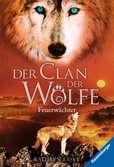 Der Clan der Wölfe, Band 3: Feuerwächter Bücher;Lern- und Rätselbücher - Ravensburger