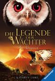 Die Legende der Wächter, Band 11: Das Königreich Bücher;Lern- und Rätselbücher - Ravensburger