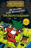 Der Adventskalender - 1000 Gefahren in der Weihnachtszeit Bücher;Kinderbücher - Ravensburger