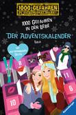 Der Adventskalender - 1000 Gefahren in der Liebe Bücher;Kinderbücher - Ravensburger