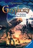 Gryphony, Band 3: Die Rückkehr der Greife Kinderbücher;Kinderliteratur - Ravensburger