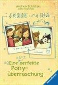 Janne und Ida. Eine (fast) perfekte Ponyüberraschung Kinderbücher;Kinderliteratur - Ravensburger