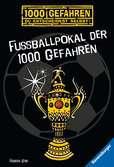 Fußballpokal der 1000 Gefahren Kinderbücher;Kinderliteratur - Ravensburger