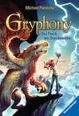 Gryphony, Band 4: Der Fluch der Drachenritter Kinderbücher;Kinderliteratur - Ravensburger