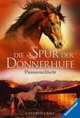 Die Spur der Donnerhufe, Band 1: Flammenschlucht Kinderbücher;Kinderliteratur - Ravensburger