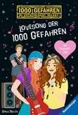 Lovesong der 1000 Gefahren Kinderbücher;Kinderliteratur - Ravensburger