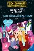 Der Adventskalender - 1000 Gefahren in der Liebe Kinderbücher;Kinderliteratur - Ravensburger